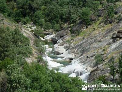 Parque Nacional Monfragüe - Reserva Natural Garganta de los Infiernos-Jerte;club de senderismo